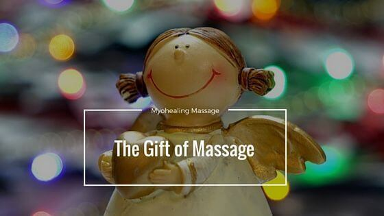 the gift of massage - banner
