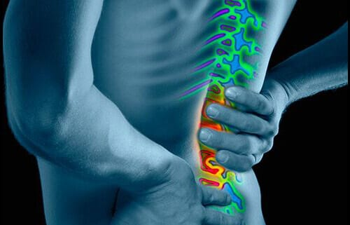 things about massage that you should know - Alleviate low back pain