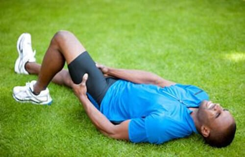 things about massage that you should know - reduce spasms
