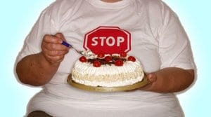men's heart health tips - high amount of sugar in the blood due to insulin resistance or diabetes