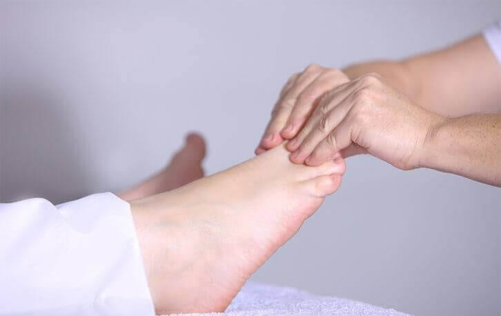 massage therapy trigger points - banner