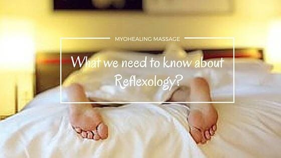 what to know about reflexology - banner