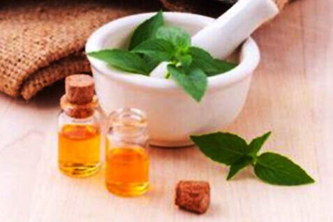 different modalities of massage therapy - aromatherapy massage