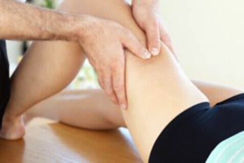 different modalities of massage therapy - sport massage