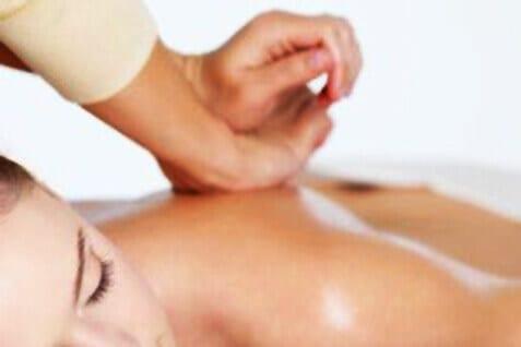 different modalities of massage therapy - swedish massage
