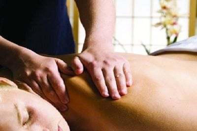 Shiatsu at Myo Healing Massage Clinic