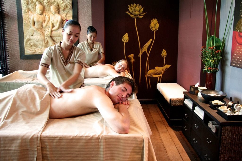 The Ultimate Deal on Couples Massage with your Relationship