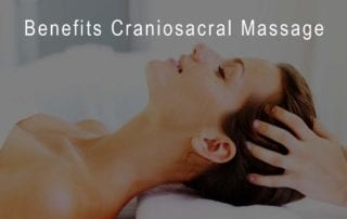 craniosacral massage banner