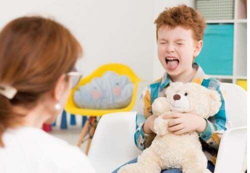 craniosacral massage fight autism