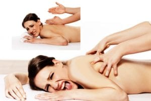 Massage Therapist Bad Attitude of therapsist