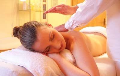 Massage Relaxing, massage