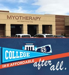 Myotherapy Financial Aid