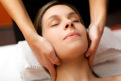 myotherapy healing massage clinic - lymphatic massage