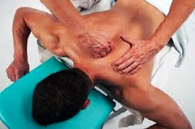 myotherapy healing massage clinic - spinal touch