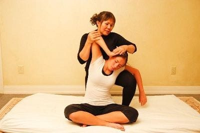 About - Thai Massage